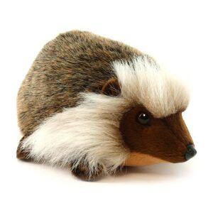 Hansa 8 Inch Plush Hedgehog (1)