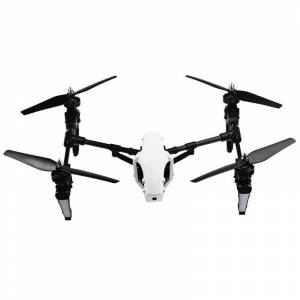 Axis 2.4GHz 4CH 6 Axis Gyro WiFi FPV RC Quadcopter RTF Aircraft With 0.3MP Camera