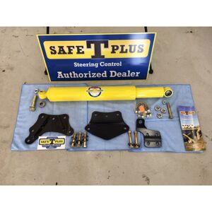United Safe T Plus Steering Control Model 42-270 Mounting Hardware Kit
