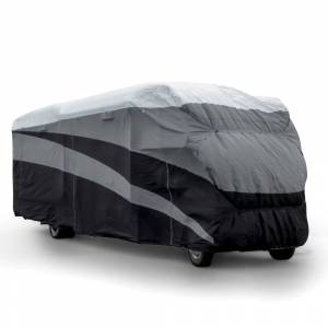 Camco Ultra Shield Cover, Class C, 23' to 26'