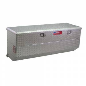 RDS Auxiliary Combo Fuel & Tool Boxes, 45 gallon