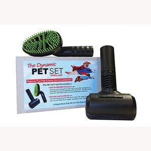 Dirt Devil Pet Set Vacuum Attachments