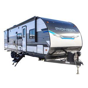 Pioneer 2021 Heartland Pioneer BH280