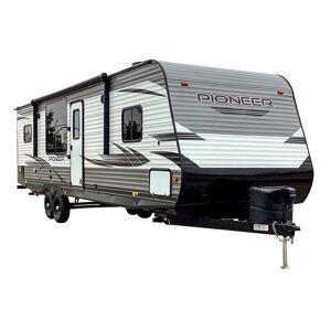 Pioneer 2021 Heartland Pioneer RK280