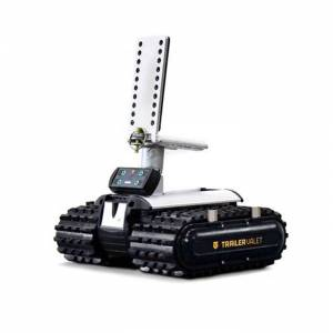 Trailer Valet 3,500 lbs. Remote Controlled Trailer Mover