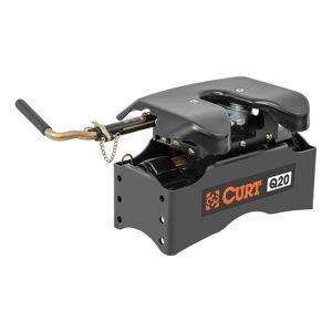 Curt Mfg-import CURT Q20 5th Wheel Hitch Head Only