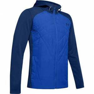 Under Armour Men's Sprint Hybrid Full-Zip Jacket