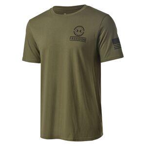 Under Armour Men's Freedom Unbroken Short-Sleeve Tee