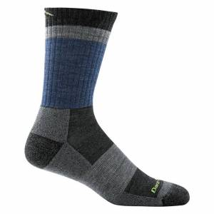 Darn Tough Sock Darn Tough Men's Heady Stripe Micro-Crew Sock