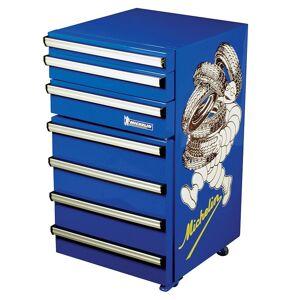 Koolatron Corp Michelin Tool Chest Fridge with Drawers, 1.8 cu. ft.