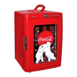 Koolatron Corp Coca Cola Display Cooler - 28 Can Capacity