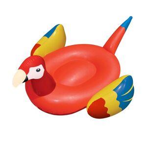 Swimline Giant Parrot Ride-On Float