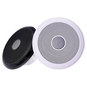 """Garmin FUSION XS-F77CWB XS Series 7.7"""" 240 Watt Classic Marine Speakers - White & Black Grill Options"""