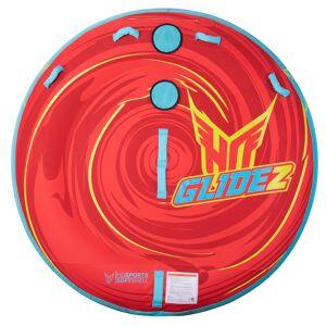 HO Sports HO Glide 2-Person Towable Tube