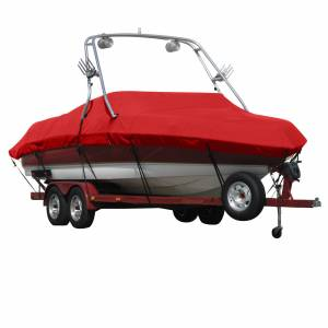Covermate MB SPORTS B-52 W/WAKEBOARD TOWER