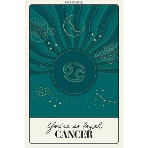 Free People eGift Card by Free People, Cancer, 9