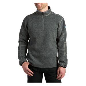 Kuhl Men's Thor 1/4 Zip Sweater  - Gotham - Size: Small