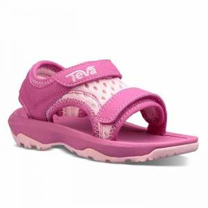 Teva Toddler Girl's Psyclone XLT Sandals  - Pink - Size: 10