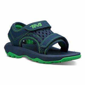 Teva Toddler Boy's Psyclone XLT Sandals  - Navy - Size: 10