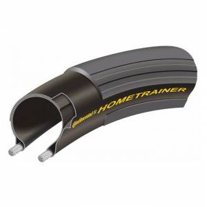 Continental Hometrainer Bicycle Tire  - Black - Size: 700X23