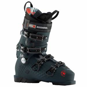 Rossignol Men's Alltrack Pro 120 Ski Boots '21  - Deep Blue - Size: 27.5