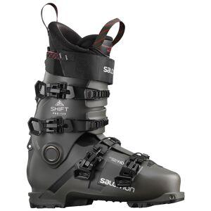 Salomon Men's Shift Pro 120 AT Ski Boots '21  - Belluga/Black/Silver - Size: 27.5