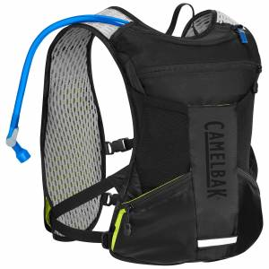 Camelbak Chase 50 Oz Bike Vest  - Racing Red/Pitch Blue - Size: One Size