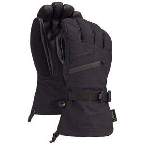 Ski The East Burton Men's GORE-TEX Gloves True Black  - True Black - Size: Extra Large