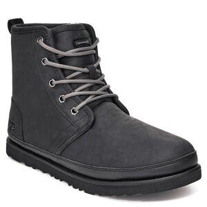 Ugg Men's Harkley Waterproof Boots  - Black TNL - Size: 9
