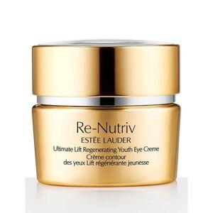 Estée Lauder Re-Nutriv Ultimate Lift Regenerating Youth Eye Creme 0.5 oz.