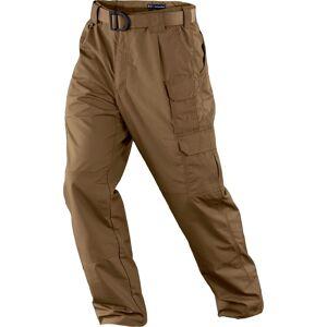 5.11 Tactical Men's Taclite Pro Pants, Size 44, Battle Brown