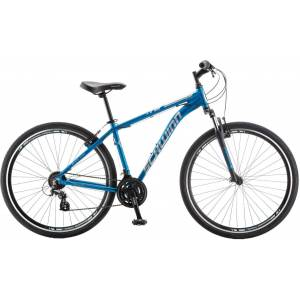 Schwinn Men's GTX 3 Hybrid Bike, Blue