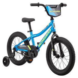 Schwinn Signature Boys' Lil Fenite 16'' Bike, 16 IN., Blue