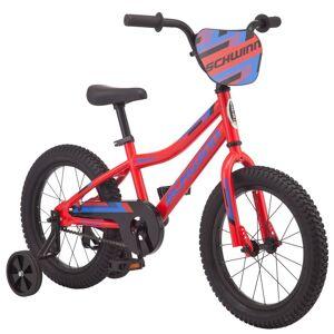 Schwinn Signature Boys' Lil Fenite 16'' Bike, 16 IN., Red