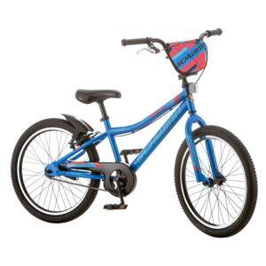 Schwinn Signature Boys' Fenite 20'' Bike, 20 IN., Gray