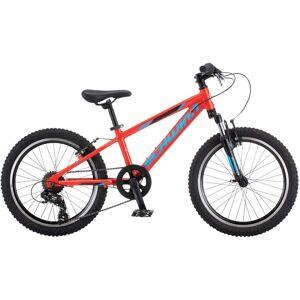 Schwinn Signature Boys' Thrasher 20'' Mountain Bike, Red