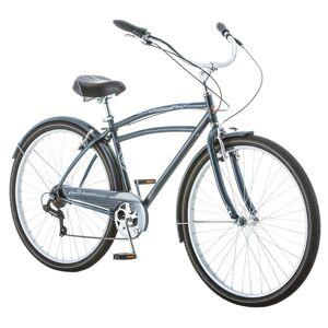 Schwinn Men's Costin 29'' Cruiser Bike, Gray