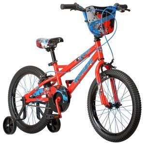 Schwinn Boys' Firehawk 18'' Bike, 18 IN., Red