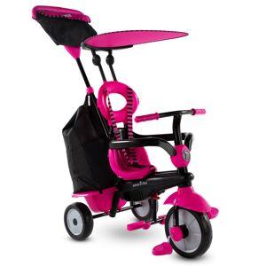SmarTrike Vanilla 4-in-1 Baby Trike, Pink