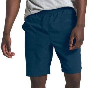 The North Face Men's Pull-On Adventure Shorts, Medium, Blue