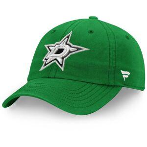 NHL Men's Dallas Stars Fundamental Hat, Green