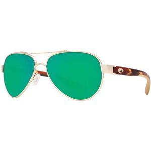 Costa Del Mar Loreto 580G Sunglasses