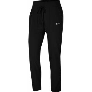 Nike Women's Bliss Luxe 7/8 Training Pants, Small, Black