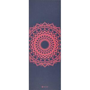 Gaiam 4mm Classic Yoga Mat, Pink