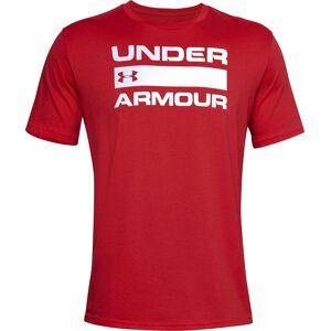 Under Armour Men's Team Issue Wordmark Graphic T-Shirt (Regular and Big & Tall), Medium, Multi - Multi - Size: M