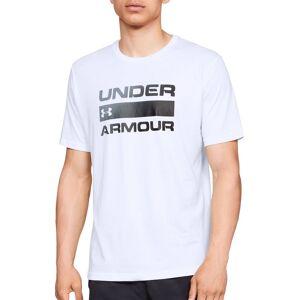Under Armour Men's Team Issue Wordmark Graphic T-Shirt (Regular and Big & Tall), XXL, White - White - Size: XXL