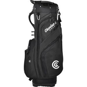 Cleveland CG Cart Bag, Black