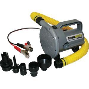 Aquaglide 12v Electric Turbo Pump, aqua