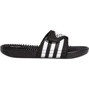 adidas Kid's Adissage Slides, Kids, Black