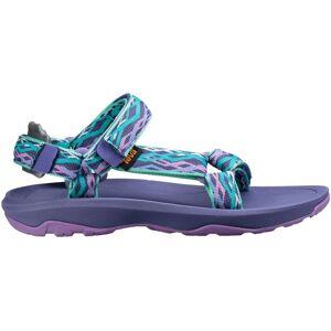Teva Kids' Hurricane XLT2 Sandals, Blue
